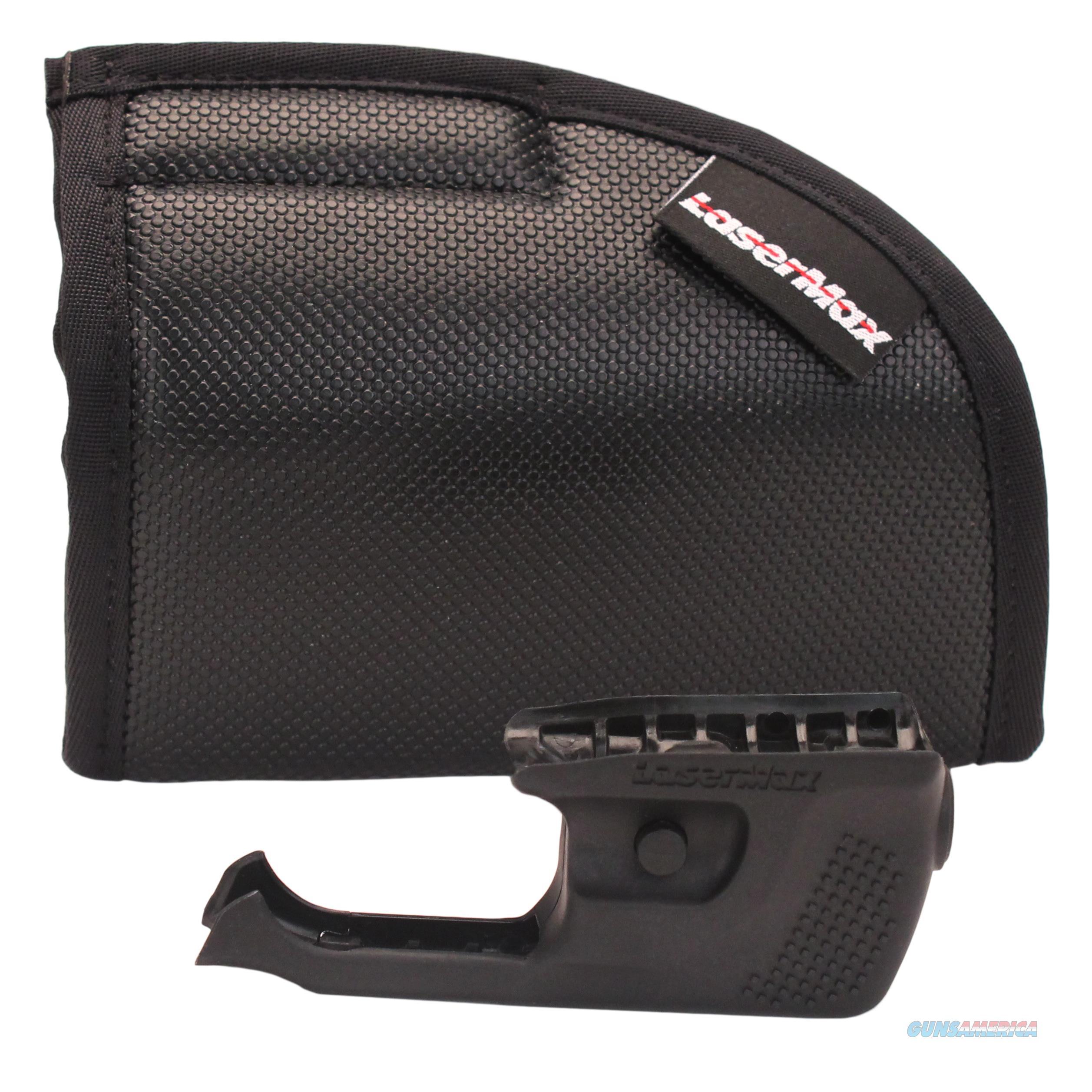 Lasermax Centerfire Laser CF-G42-LC  Non-Guns > Iron/Metal/Peep Sights