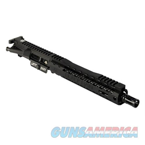 "Black Rain Spec15 Upper 10.5"" Blk BRO-SPEC15-CU10  Non-Guns > Barrels"