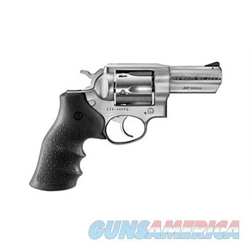 """Ruger Ruger Gp100 357Mag 3"""" Stn 6Rd 1715  Guns > Pistols > R Misc Pistols"""