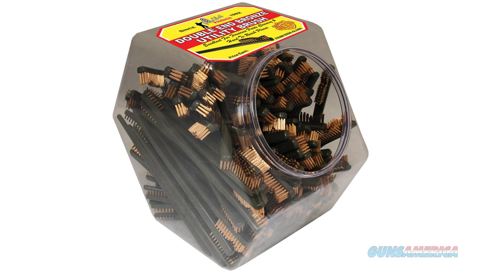 Proshot Brz Brushes Globe 150 Pc BZDE-GLOBE  Non-Guns > Gunsmith Tools/Supplies