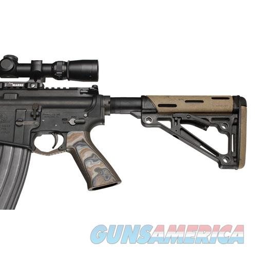 Hogue Ar-15 No Finger Grooves Grip 13767  Non-Guns > Gunstocks, Grips & Wood