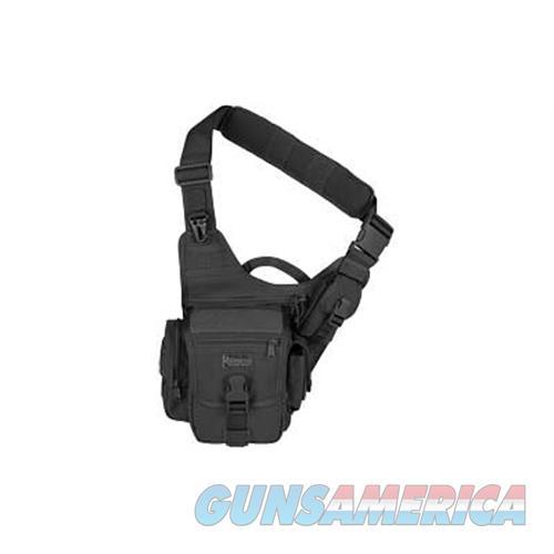 Maxpedition Fatboy Versipack Blk 0403B  Non-Guns > Gun Cases