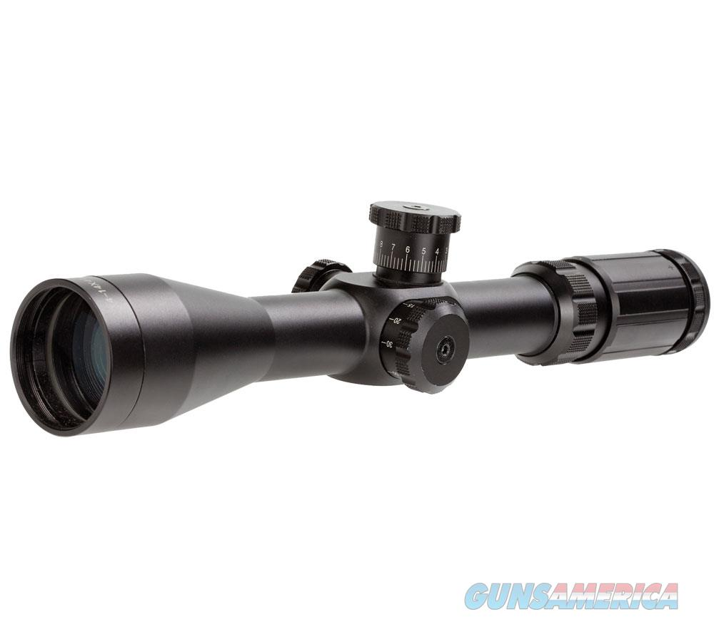 Sun Optics 4-14X44 Ffp Tactical Hunter CS41-41444  Non-Guns > Scopes/Mounts/Rings & Optics > Rifle Scopes > Variable Focal Length