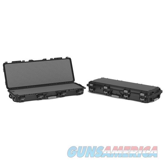 Plano Ms Field Locker Tac Long Gun W/ Wheels 109440  Non-Guns > Gun Cases