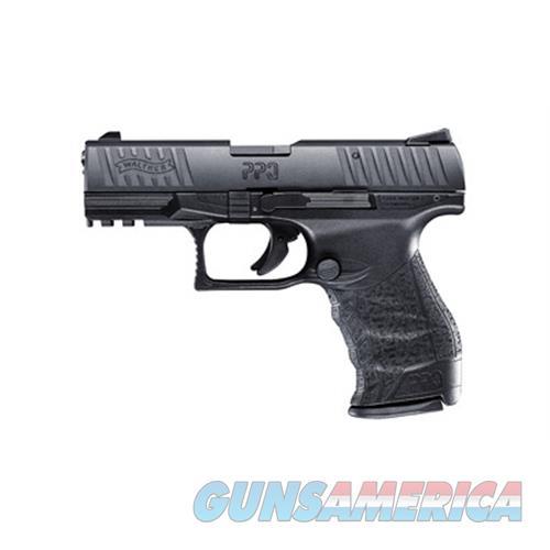 """Wal Ppq 22Lr 4"""" Blk 12Rd 5100300  Guns > Pistols > W Misc Pistols"""