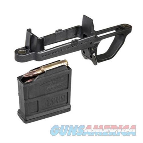 Bolt Action Magazine Well ? Hu MAG497-BLK  Non-Guns > Gun Parts > Misc > Rifles