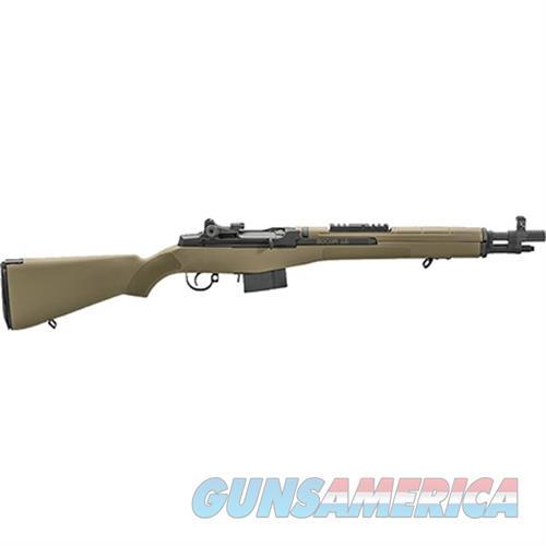Springfield M1a Socom-16 AA9620  Guns > Rifles > S Misc Rifles
