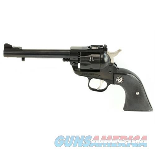 "Ruger Sngl-Six 22Lr/Wmr 5.5"" Bl 6Rd 0621  Guns > Pistols > R Misc Pistols"