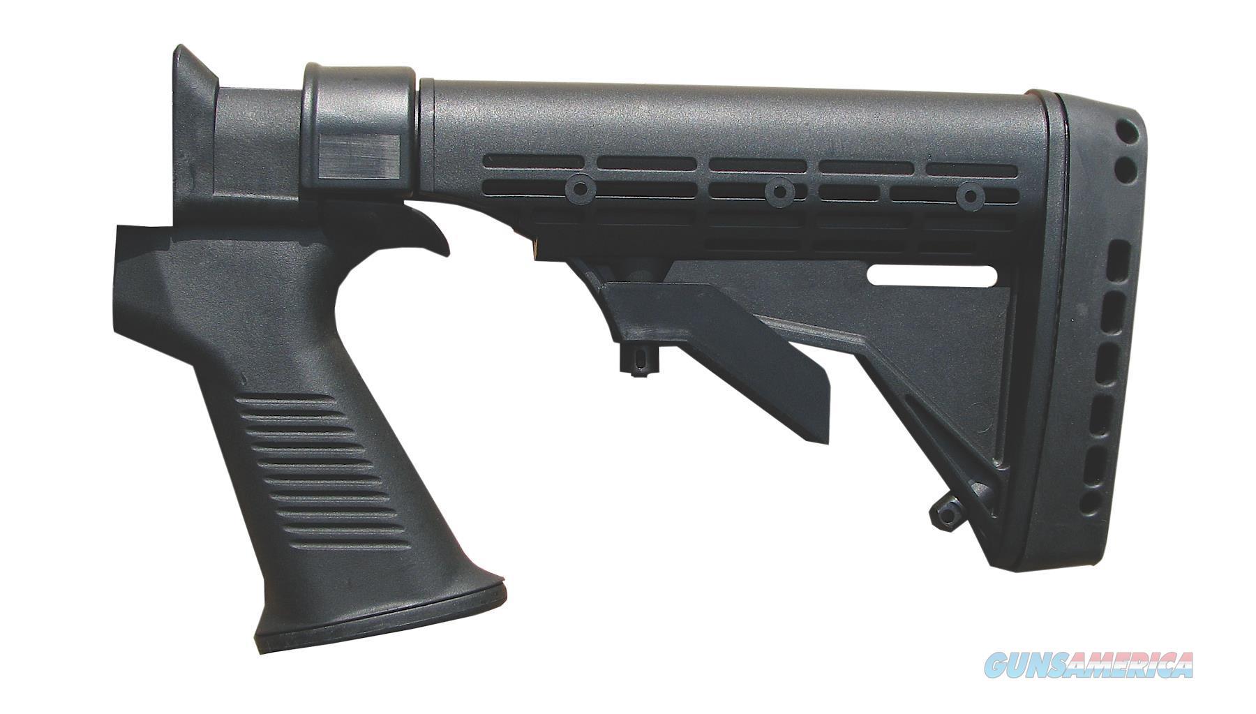Phoenix Technology Klt004 Kicklite Shotgun Glass Filled Nylon Black KLT004  Non-Guns > Gunstocks, Grips & Wood