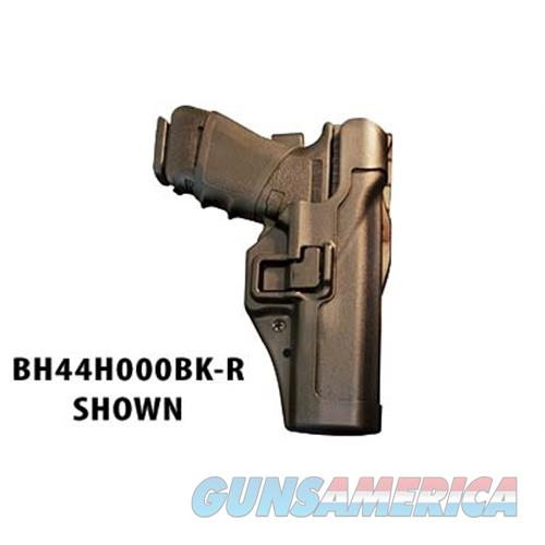 Black Hawk Products Bh Serpa Level 2 Duty 1911 Rh Blk 44H003BK-R  Non-Guns > Holsters and Gunleather > Other
