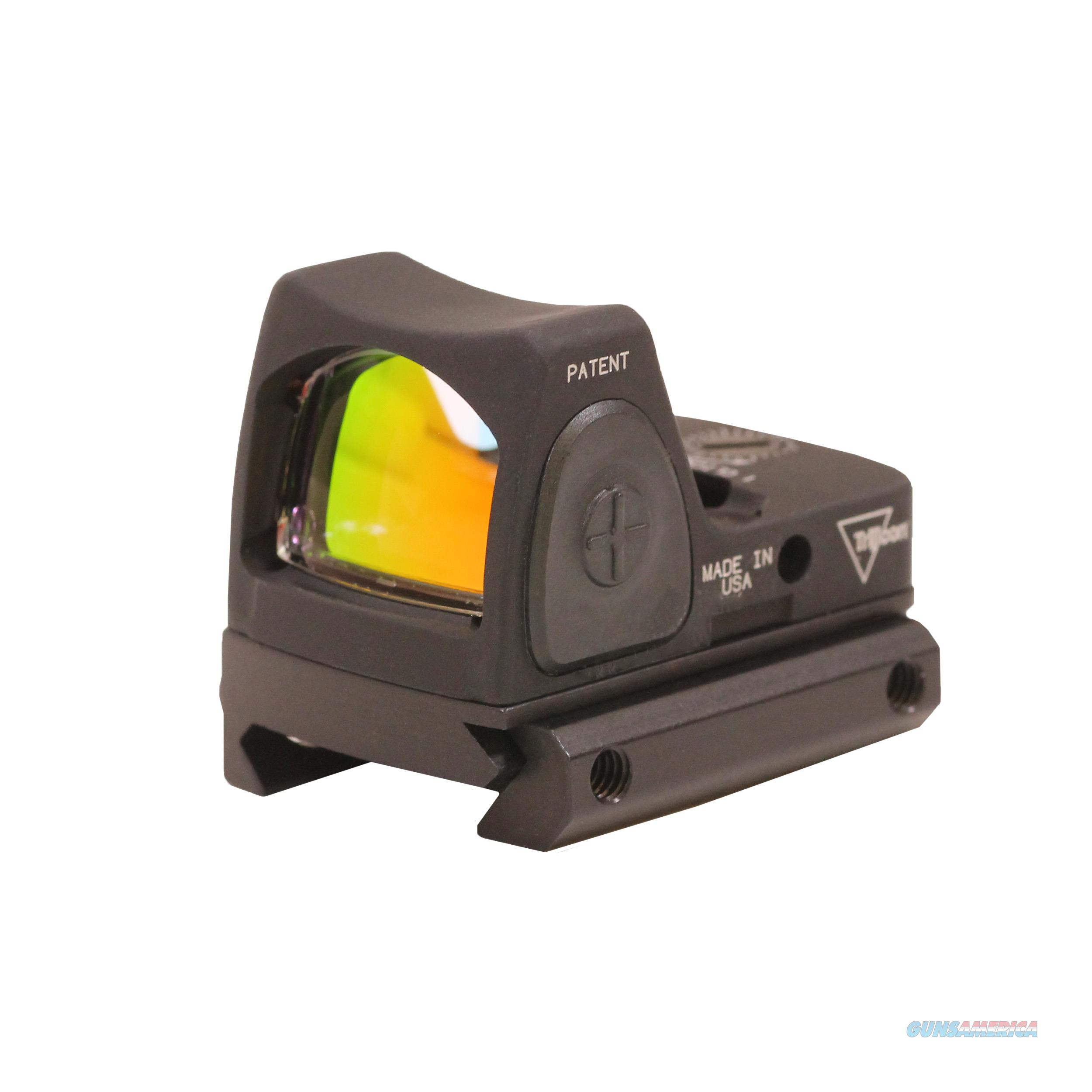 Trijicon Rmr Type 2 Adjustable Led Sight RM07C700680  Non-Guns > Scopes/Mounts/Rings & Optics > Mounts > Other