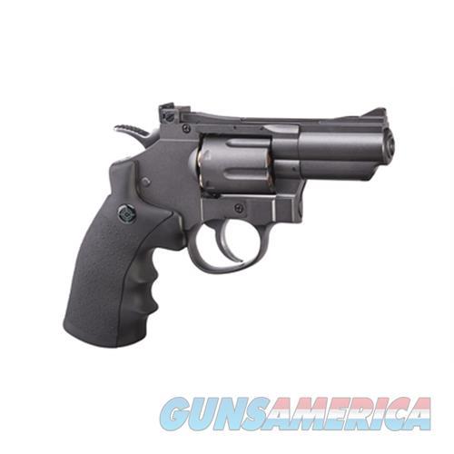 Crosman Crosman Snr357 Snubnose Bb Plt Rvlr SNR357  Non-Guns > Air Rifles - Pistols > Other