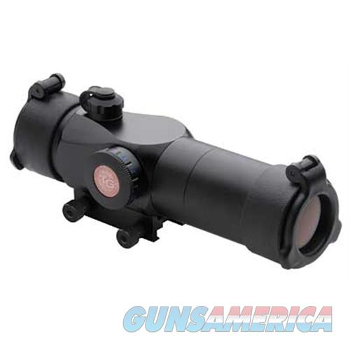 Truglo Triton 30Mm Tri-Color R/G/B TG8230TB  Non-Guns > Iron/Metal/Peep Sights