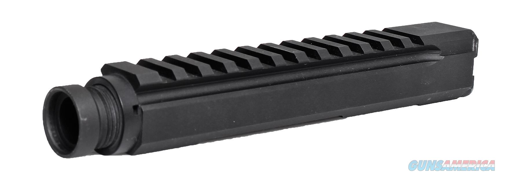 "Troy Ind Sraiak1t0bt0 Ak47 Top Rail Ak-47 7.26/39 Aluminum 5"" SRAIAK1T0BT0  Non-Guns > Gun Parts > Misc > Rifles"