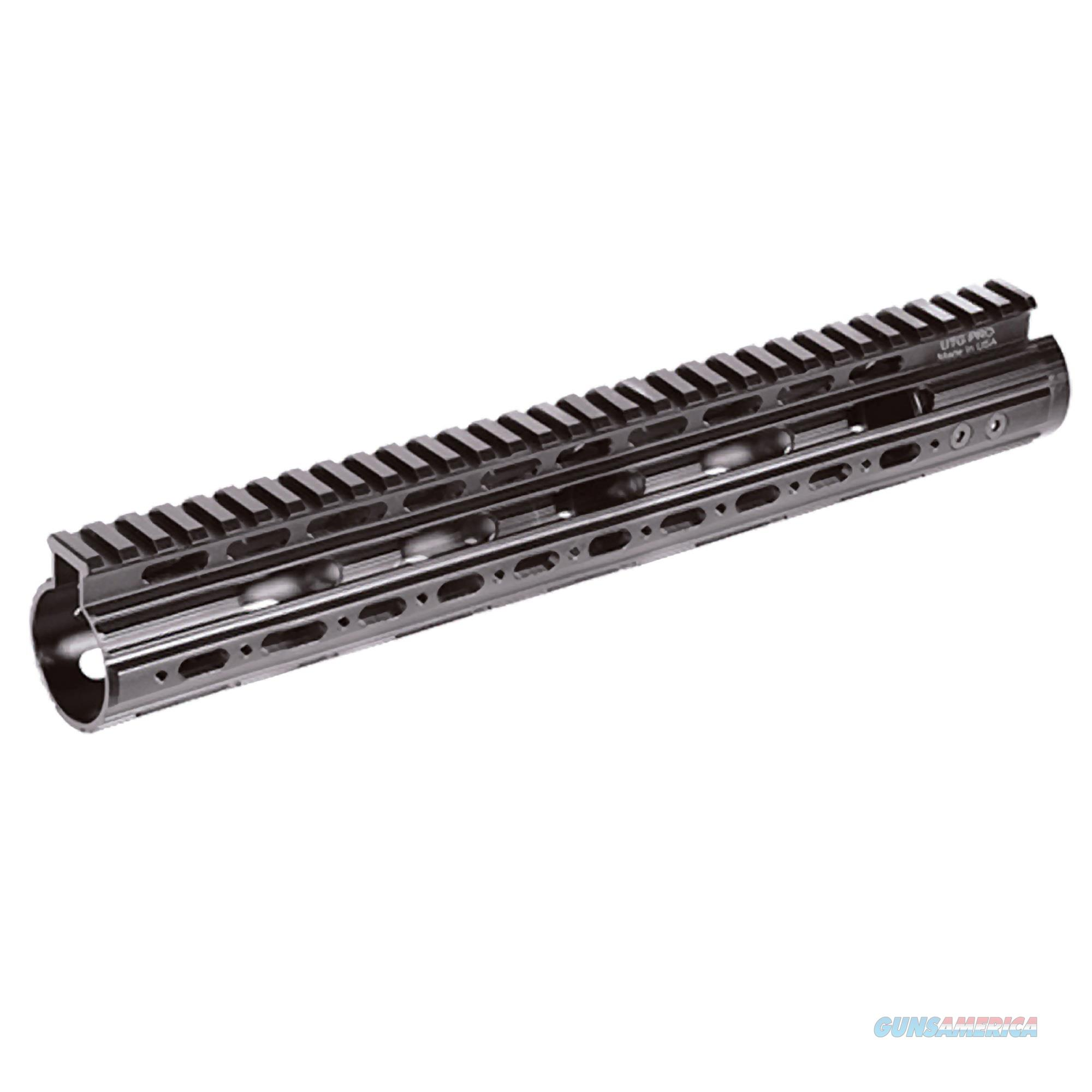 Leapers Ar15 Super Slim Free Float Handguard MTU006SS  Non-Guns > Gun Parts > Misc > Rifles