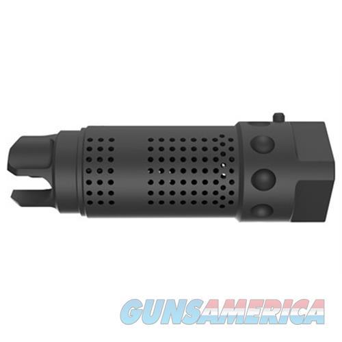 """Knights Armament Company Kac 762Mams Muzzle Brake Kit 3/4""""-24 30169  Non-Guns > Barrels"""