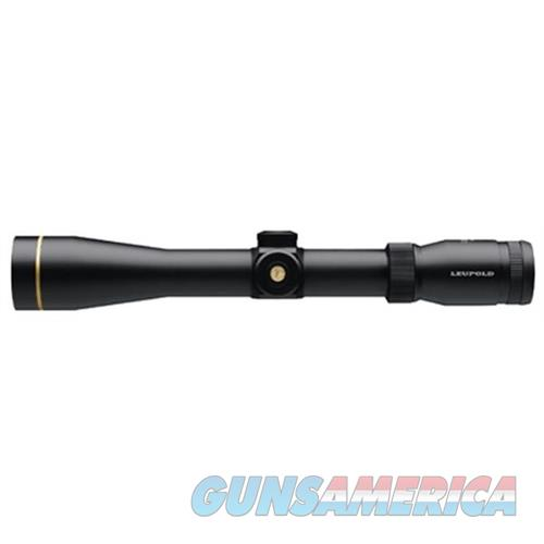 Leupold Vxr 3-9X50 Matte Firedot Duplex 110688  Non-Guns > Scopes/Mounts/Rings & Optics > Rifle Scopes > Variable Focal Length