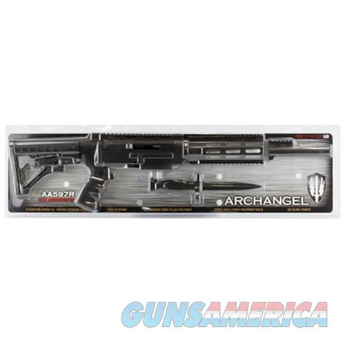 Promag Archangel Rem 597 Rifle Pkg 6-Pos AA597R  Non-Guns > Gunstocks, Grips & Wood