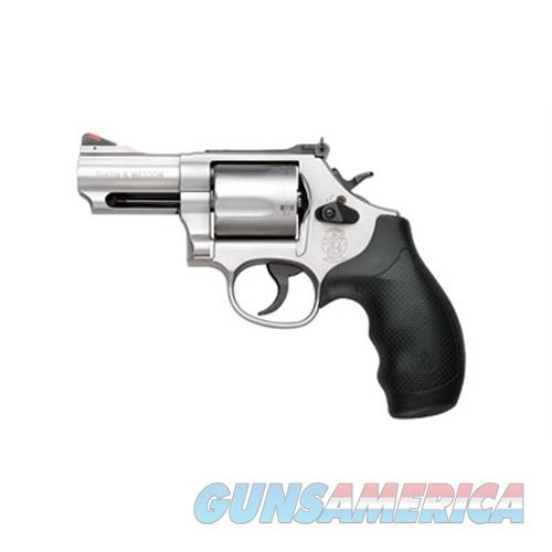 Smith & Wesson 69 44Mag 44Spl 2.75 Ss Combat Magnum 10064  Guns > Pistols > S Misc Pistols