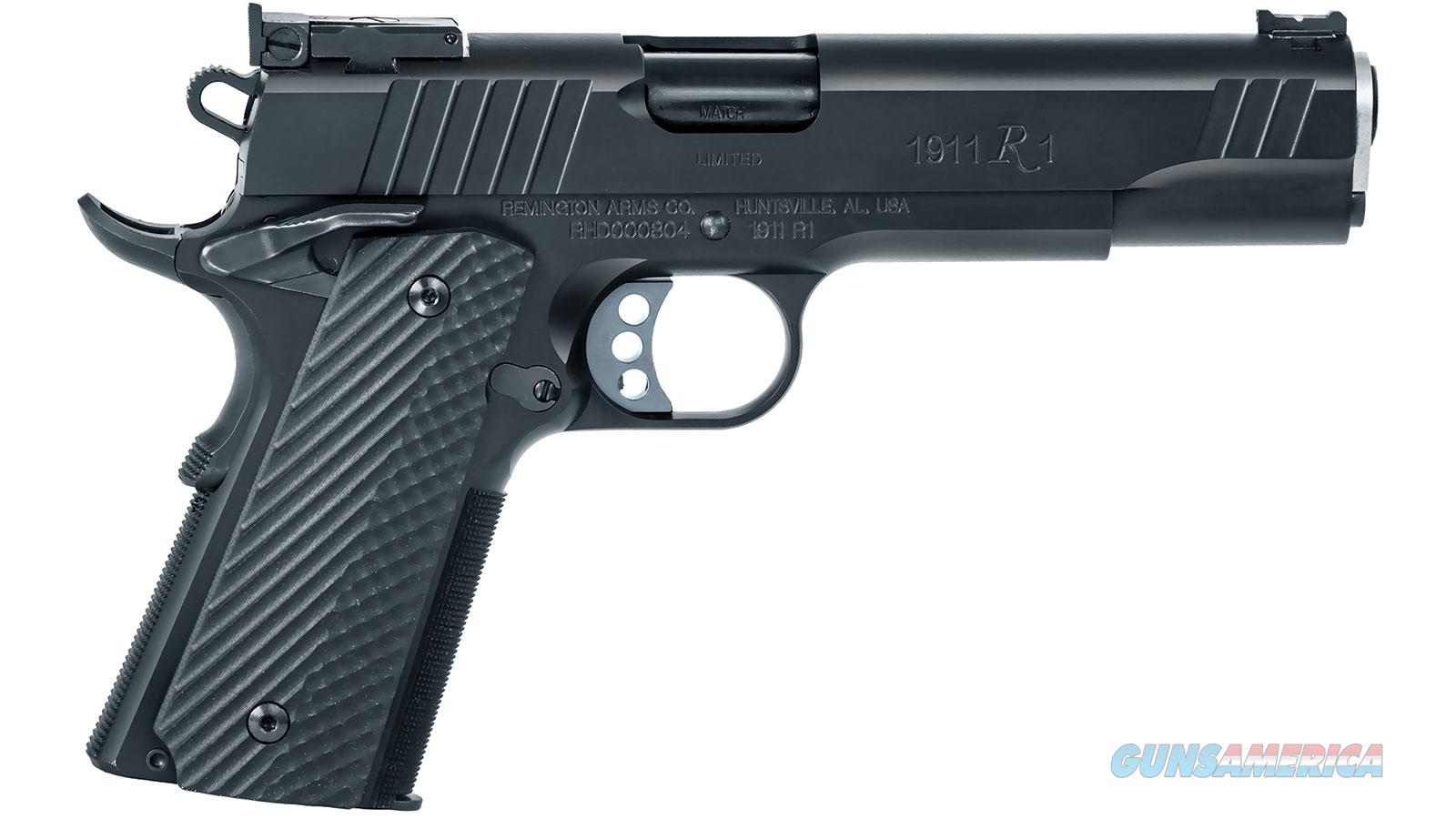 1911 R1 Limited?9Mm 96718  Guns > Pistols > R Misc Pistols