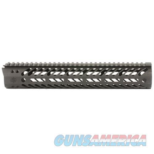"""Seekins Mcsr Mlok Rail 12"""" Blk 0010530033  Non-Guns > Gunstocks, Grips & Wood"""
