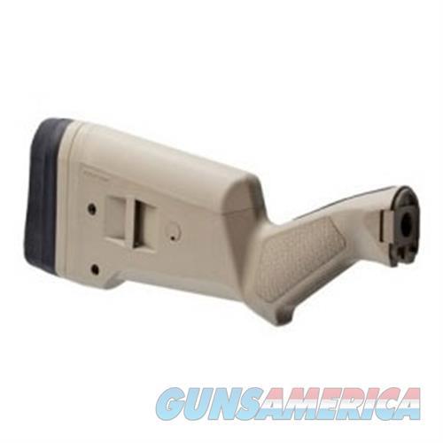 Magpul Remington 870 Sga Stock, Fde MAG460-FDE  Non-Guns > Gunstocks, Grips & Wood
