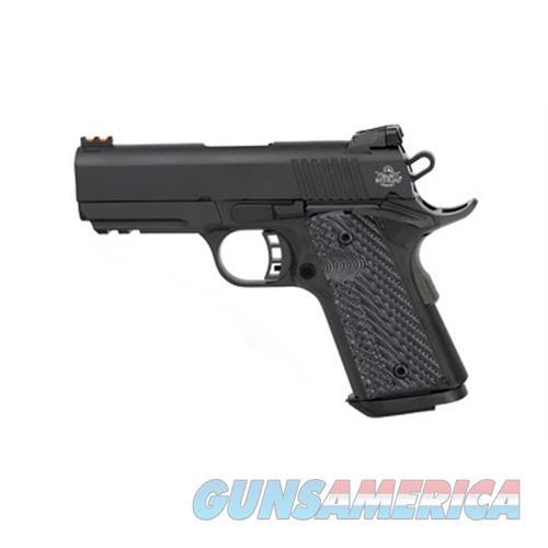 "Armscor Rock Island Tac Ultra 9Mm 8Rd 3.5"" V 51700  Guns > Pistols > A Misc Pistols"