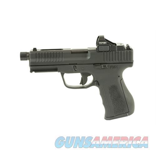 "Fmk Firearms Elite Pro Plus 9Mm 4.5"" FMKG9C1EPROPNM  Guns > Pistols > F Misc Pistols"