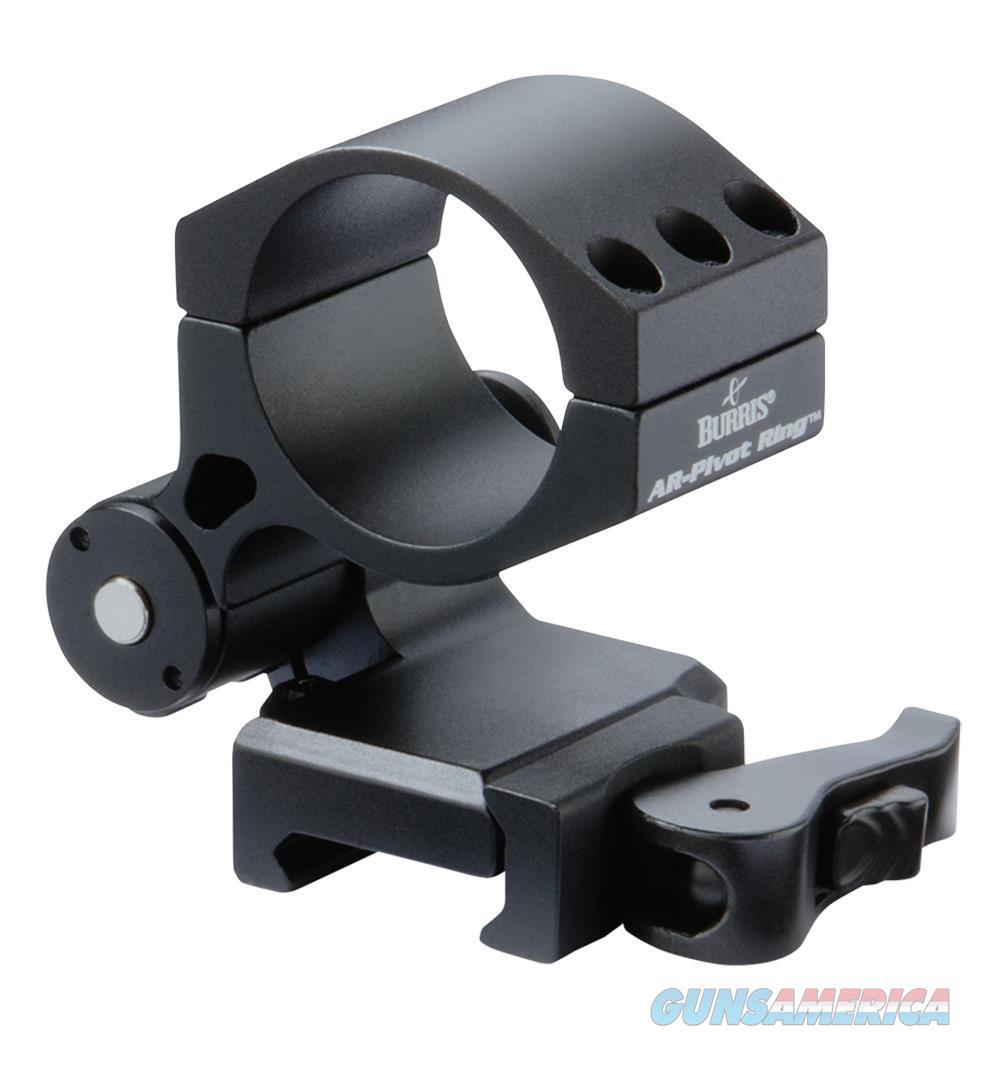 "Burris 420168 Ar-Qd Standard 1"" Dia Extra High Black 420168  Non-Guns > Scopes/Mounts/Rings & Optics > Mounts > Other"