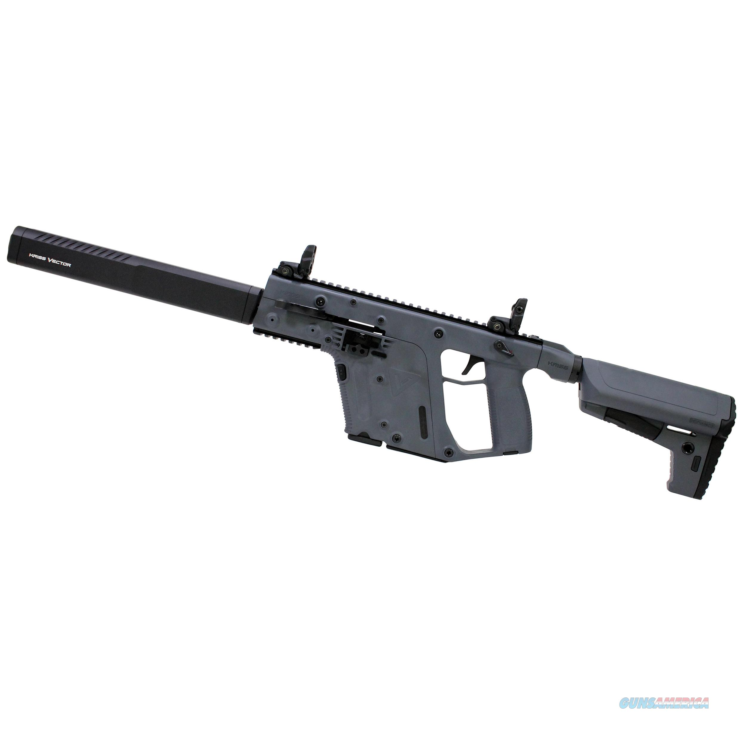 Kriss Newco Usa Inc Vector Gen Ii Sdp KV45CCG20  Guns > Rifles > K Misc Rifles
