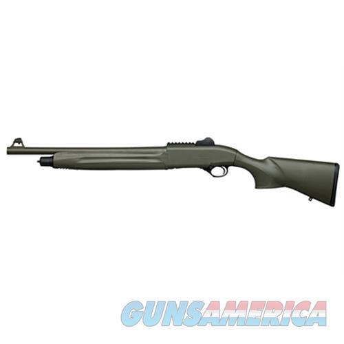 Beretta 1301 Tactical Odg 12Ga 18.5 Mc J131T18G  Guns > Shotguns > B Misc Shotguns