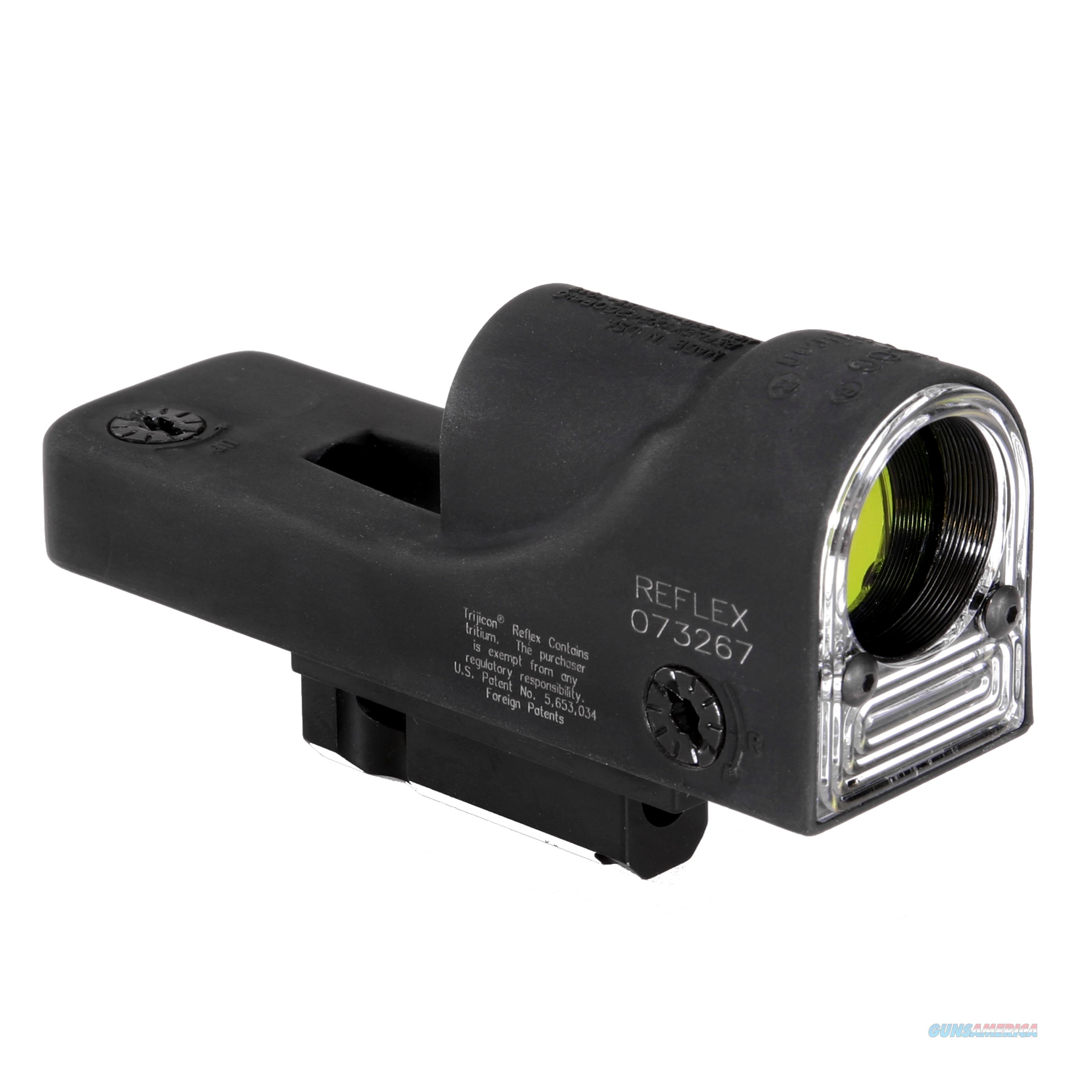 Trijicon Reflex 1X24mm Sight RX01-25  Non-Guns > Iron/Metal/Peep Sights