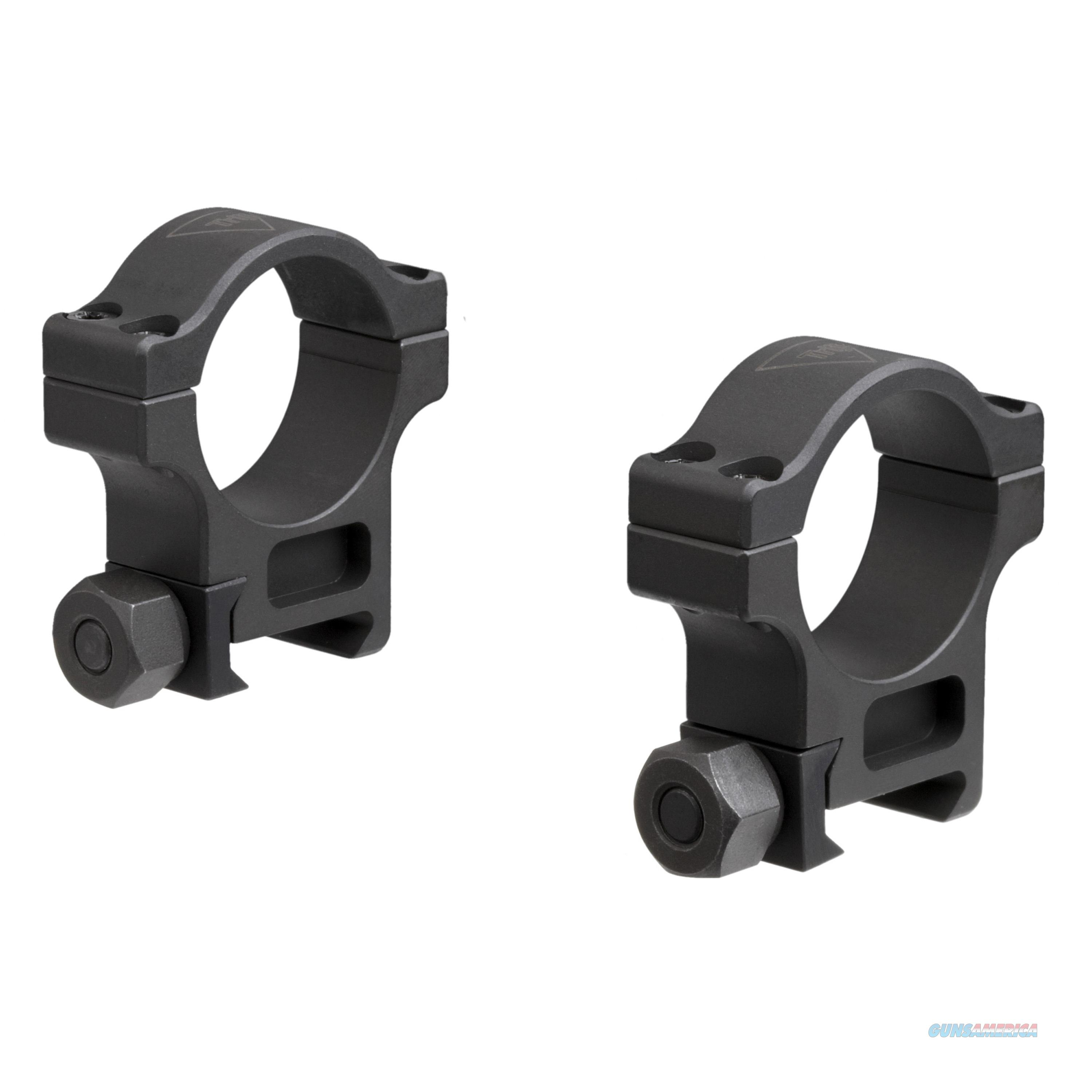 Trijicon Accupoint Rings TR108  Non-Guns > Scopes/Mounts/Rings & Optics > Mounts > Other