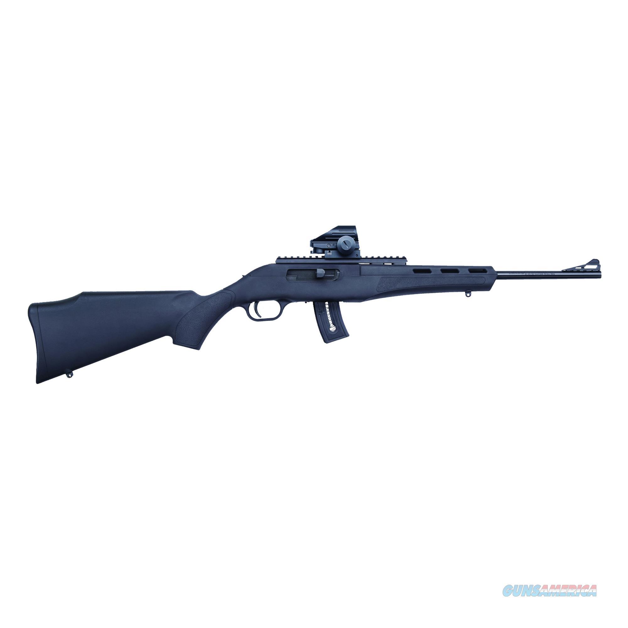 """Mossberg Blaze 22 Lr 16.5"""" Rifle 37315  Guns > Rifles > MN Misc Rifles"""