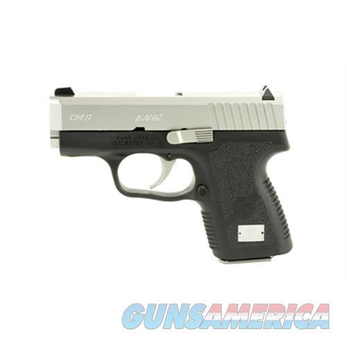 """Kahr Arms Kahr Cm9 9Mm 3"""" Msts Poly 1 Mag CM9093  Guns > Pistols > K Misc Pistols"""