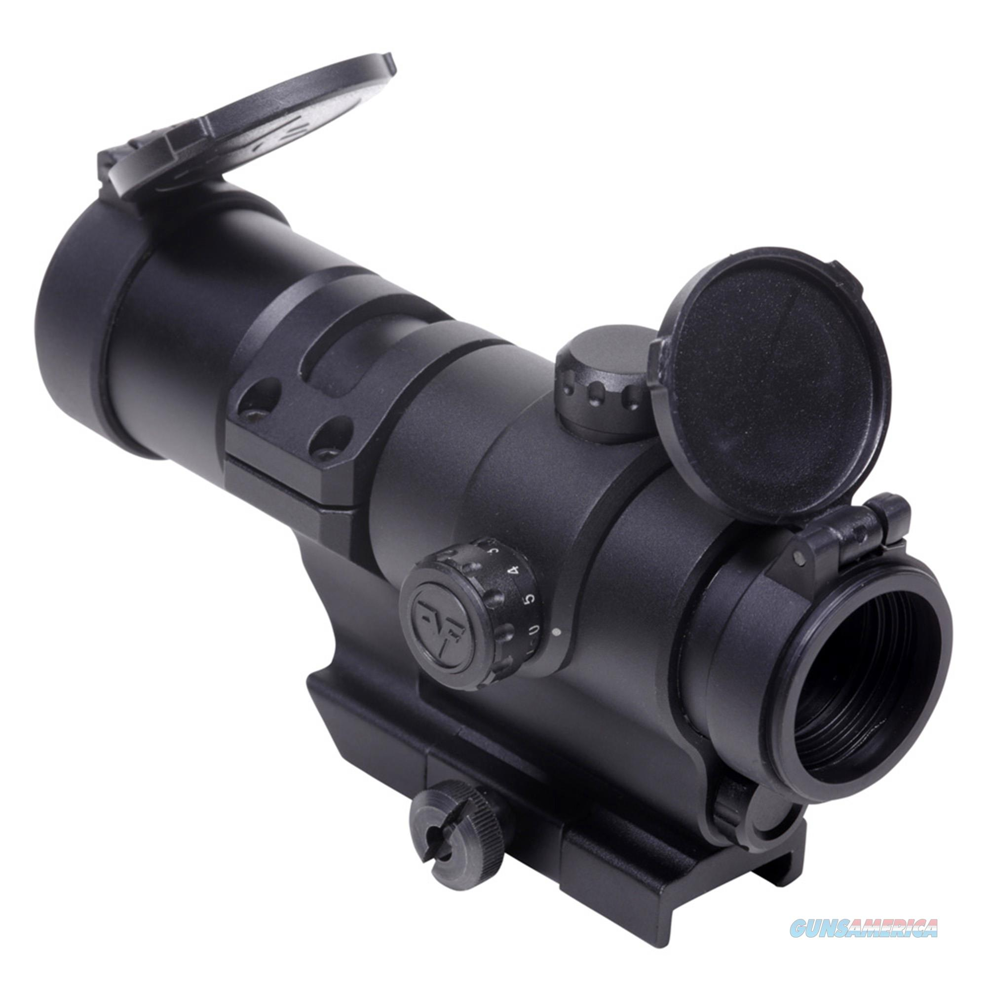 Firefield Impulse Red Dot Sight FF26026  Non-Guns > Scopes/Mounts/Rings & Optics > Rifle Scopes > Variable Focal Length