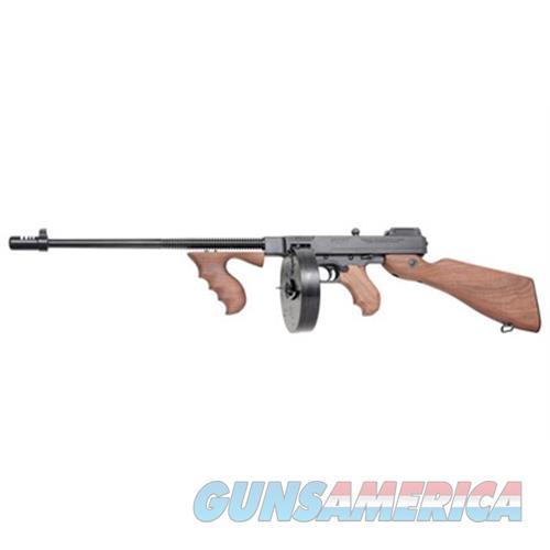 Auto Ordnance / Thompson Auto Ord 1927A-1 Dlx 45Acp 20 & 100 T1100D  Guns > Rifles > A Misc Rifles