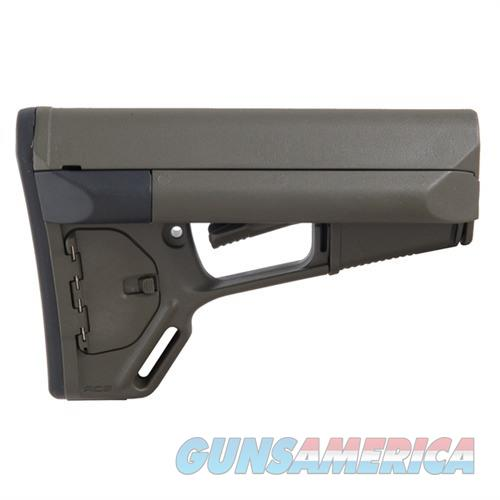 Magpul Acs Mil-Spec Stock, Od Green MAG370-ODG  Non-Guns > Gunstocks, Grips & Wood