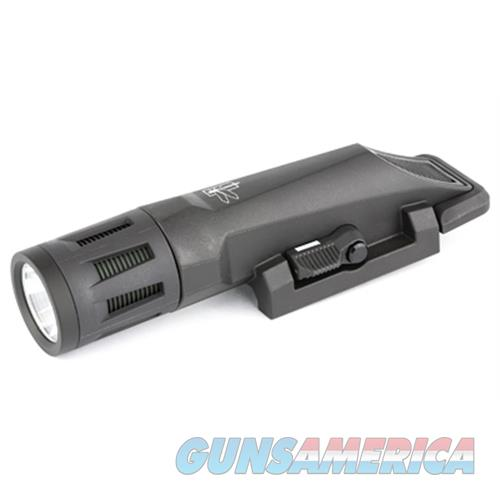 Haley Strategic Partners Haley Inforce Hspwmlx 400/800 Mmnt Y WML-X-HSP-BLK  Non-Guns > Miscellaneous