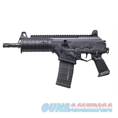 "Iwi Usa Iwi Galil Ace 556Nato 8.3"" Blk Ans GAP556  Guns > Pistols > IJ Misc Pistols"