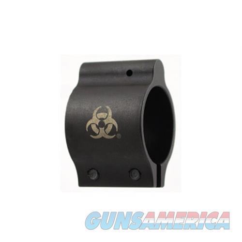 Black Rain Low Pro Gas Block.936 Adj BRO-LP-936A  Non-Guns > Gun Parts > Misc > Rifles