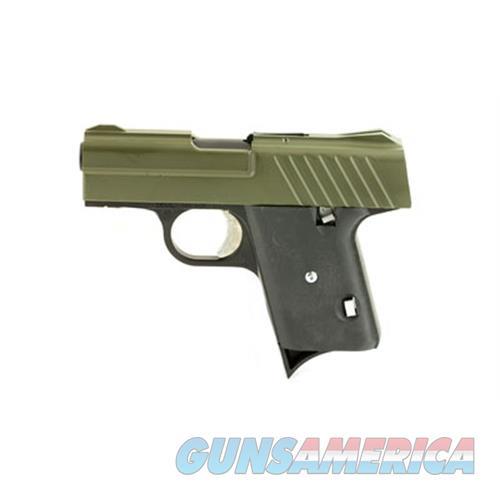 Kodiak Cobra Denali 380Acp Blk/Od DEN380OD  Guns > Pistols > C Misc Pistols
