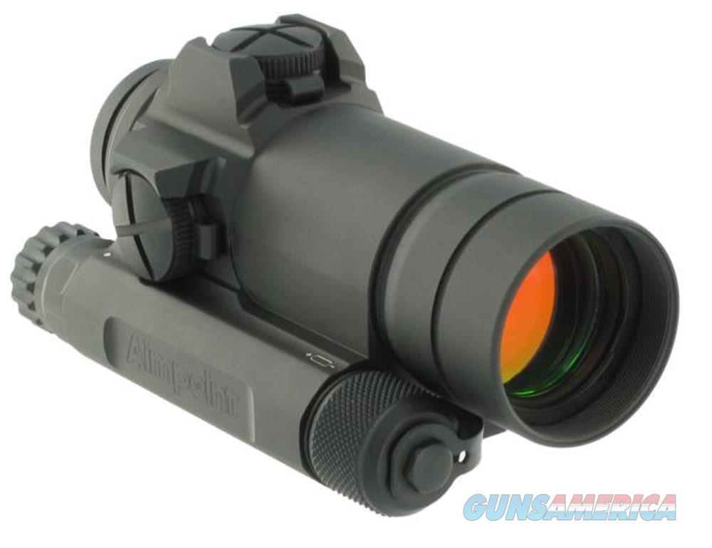 Aimpoint Comp M4s 2Moa/Qrp2, W/Mount 12172  Non-Guns > Iron/Metal/Peep Sights