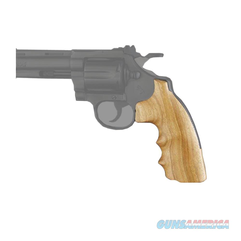 Hogue Wood Grip Goncalo Alves 49200  Non-Guns > Gunstocks, Grips & Wood
