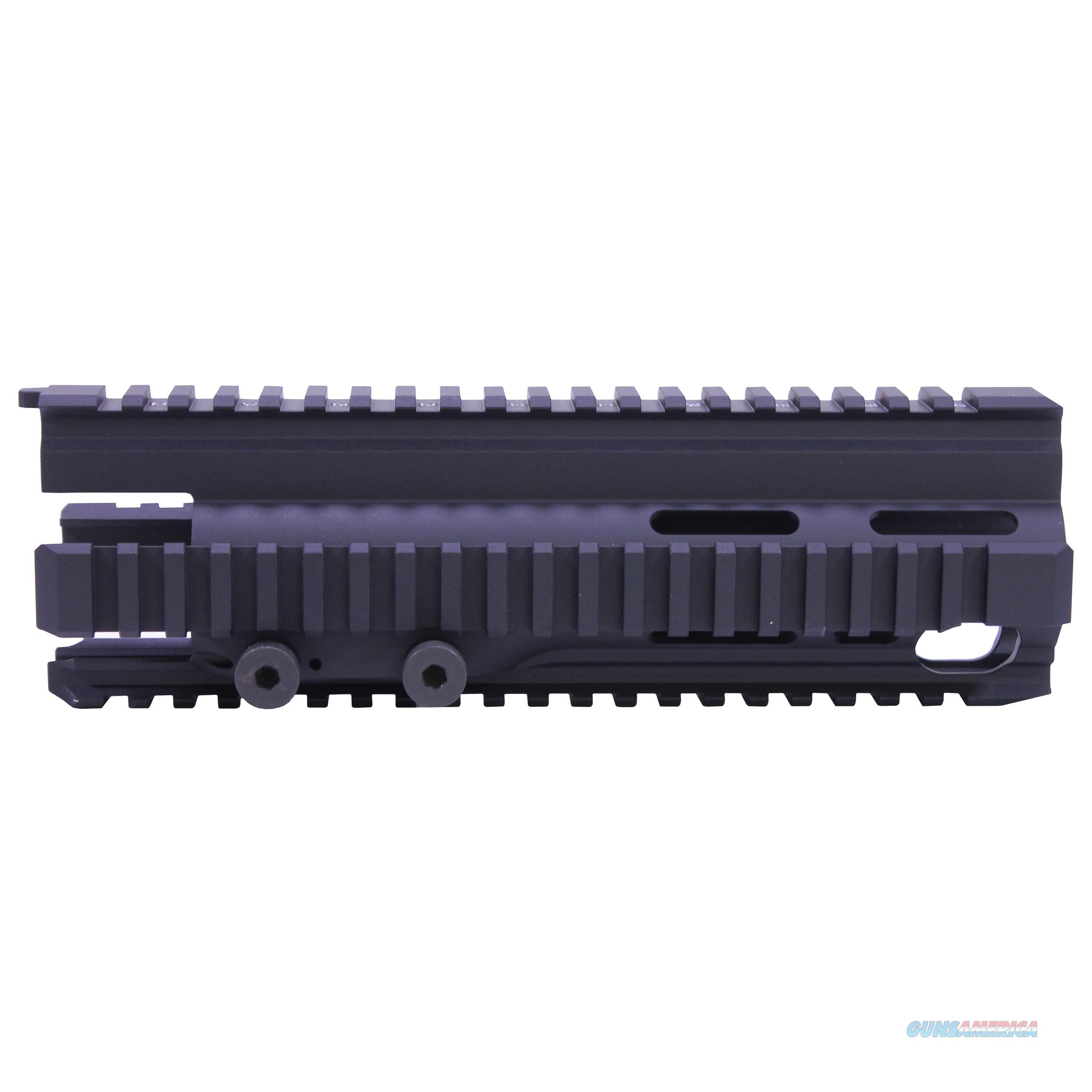 Heckler & Koch Quad Rail Handguard 235870  Non-Guns > Gunstocks, Grips & Wood