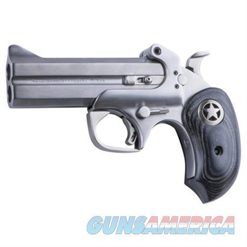 "Bond Ranger Ii 357/38 4.25"" BARII357/38  Guns > Pistols > B Misc Pistols"