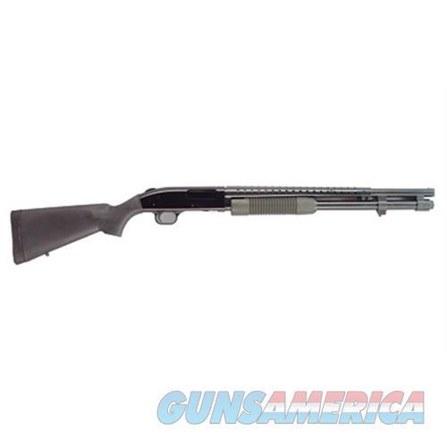 "Mossberg 50645 590 Pump 12 Gauge 20"" Cb 3"" 8+1 Blk Syn Stk 50645  Guns > Shotguns > MN Misc Shotguns"