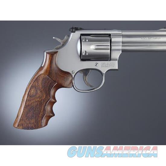 Hogue K Or L Sq. Butt Coco Bolo Checkered 10801  Non-Guns > Gun Parts > Misc > Rifles