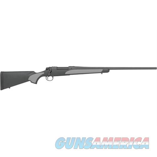 "Rem 700 Sps 270Win 24"" Matte Bl Syn 27361  Guns > Rifles > R Misc Rifles"