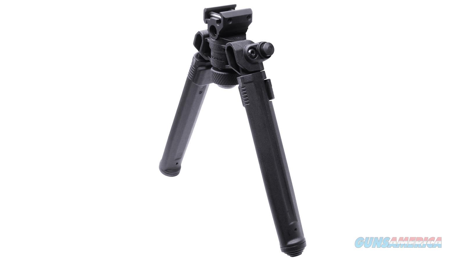 Magpul Picatiny Bipod MAG941-BLK  Non-Guns > Gunstocks, Grips & Wood